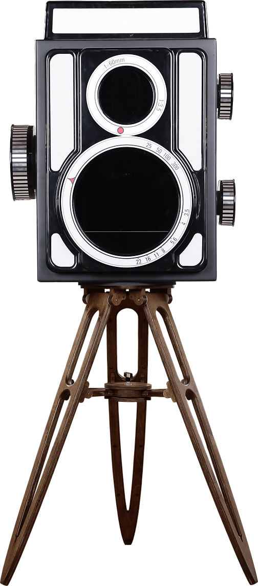 Photo Booth Modern Rustic DSLR