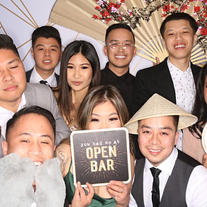 Wedding: Co & Jenni