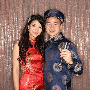Wedding: Lena & Brian