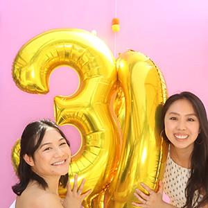 Birthday: Paulina's 30th