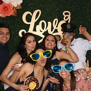 Wedding: Erica & Gustavo