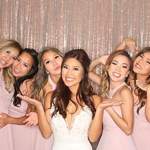 Wedding: Priscilla & Thai