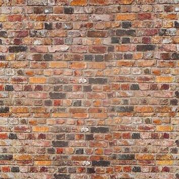 Brick Wall - Urban
