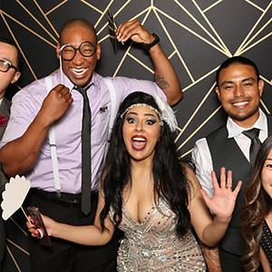 Wedding: Cynthia & Javier
