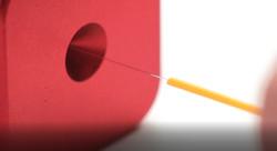 BFA insertion fiber