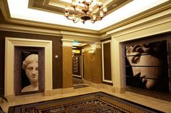 Octavius Corridor