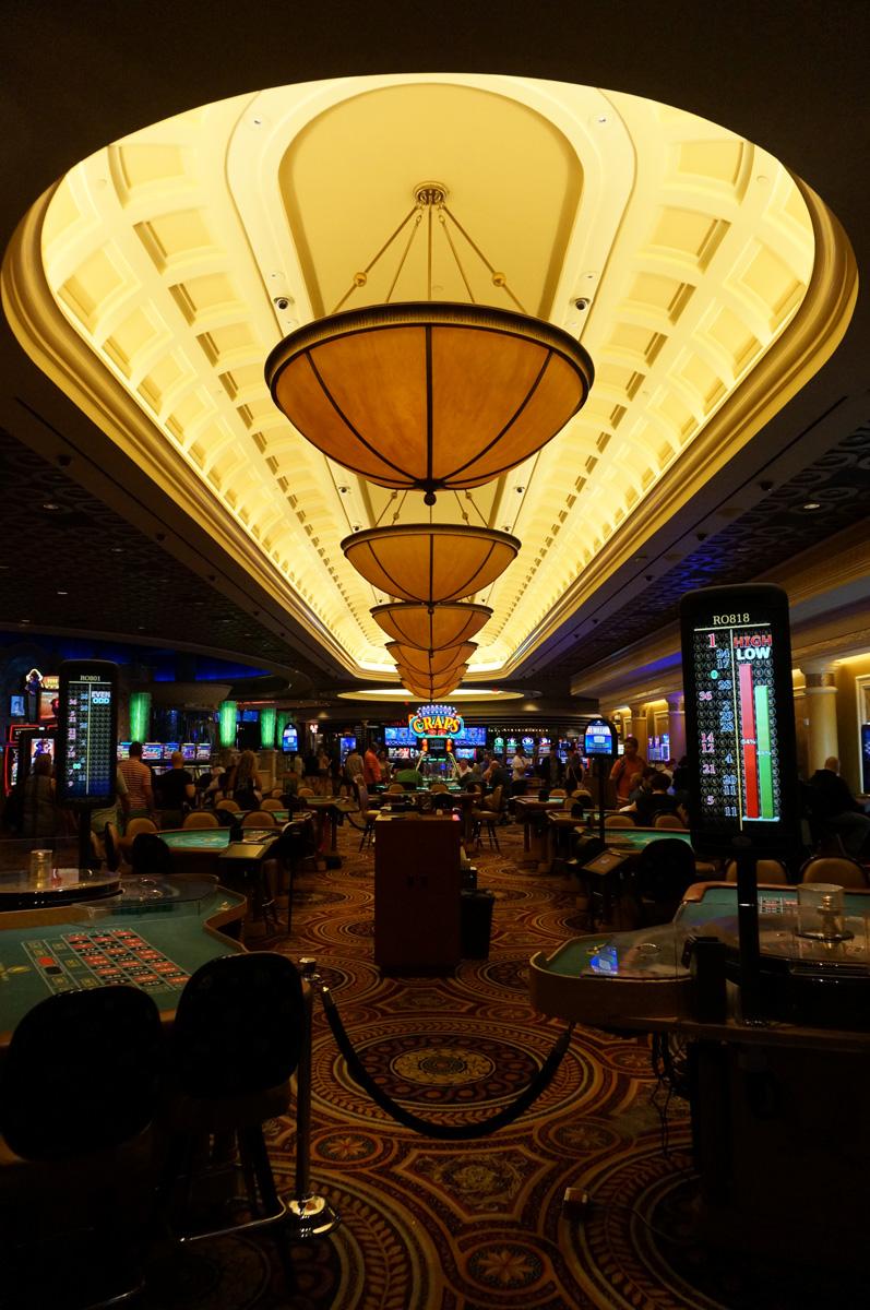 East Casino