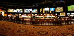 Sportsbook & Poker