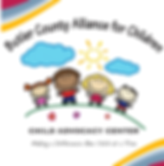 Bulr County Alliance for Children Chid Advocacy Center