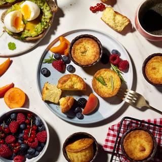 Muffins - Pom Bistro
