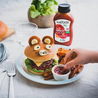 Ketchup HOLIFOOD