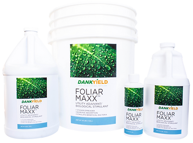 biologicial stimulant fertilizer