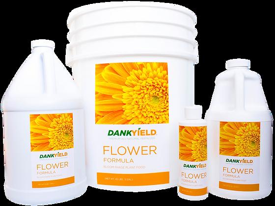 The Flower Formula