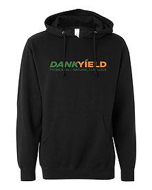 DankYield sweatshirt