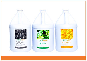 Garden and landscape fertilizer