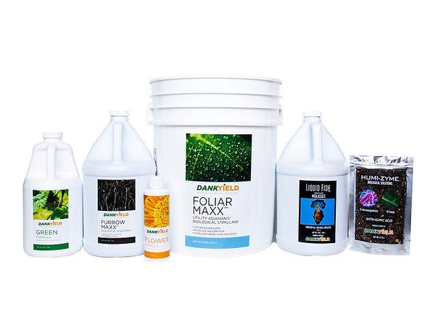 DankYield All-natural organic fertilizer