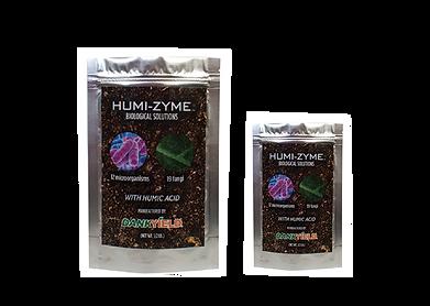 beneficial bacteria and fungi fertilizer
