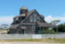 Chicamacomico Life-Saving Station, Rodanthe, North Carolina