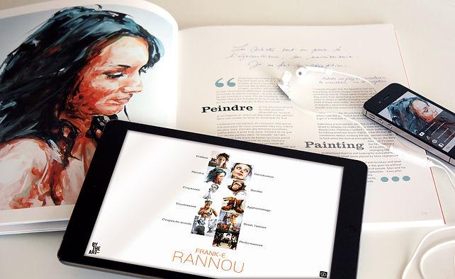 Mediapict - Votre livre ou catalogue d'art