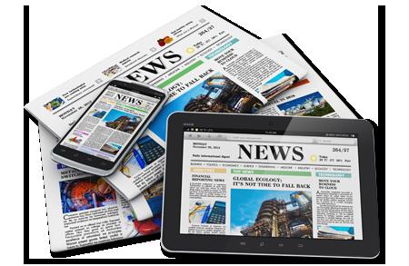 L'avenir de la presse passe-t-il par la tablette ?