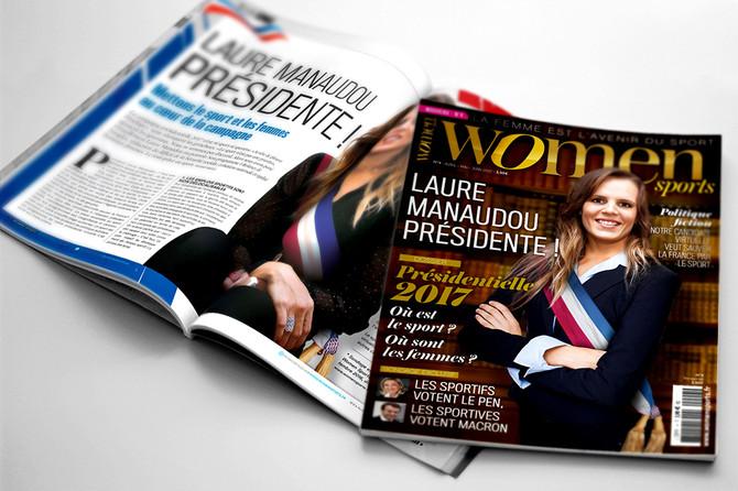 Women Sports numéro 4