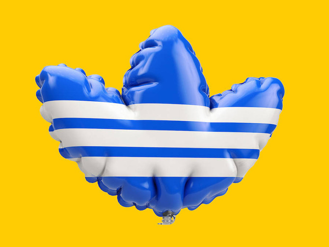 """If Brands Were Inflatable 3D Balloons"""