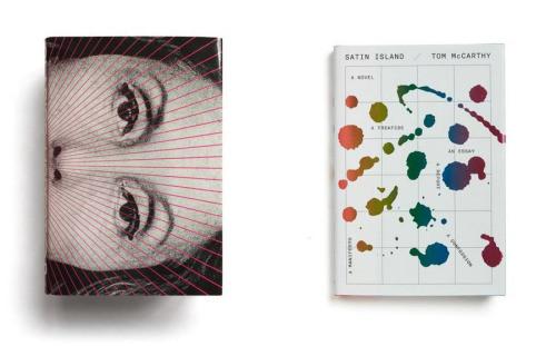 Book Covers : le meilleur de 2015