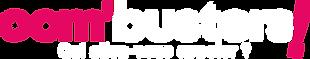 Logo Com'busters