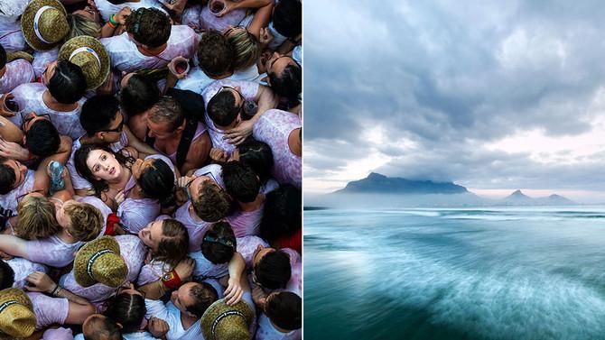National Geographic : les plus belles photos 2015