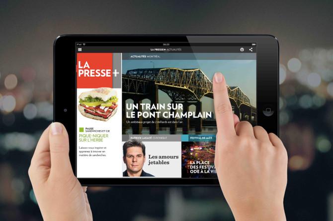Qui sont les lecteurs de la presse en numérique ?