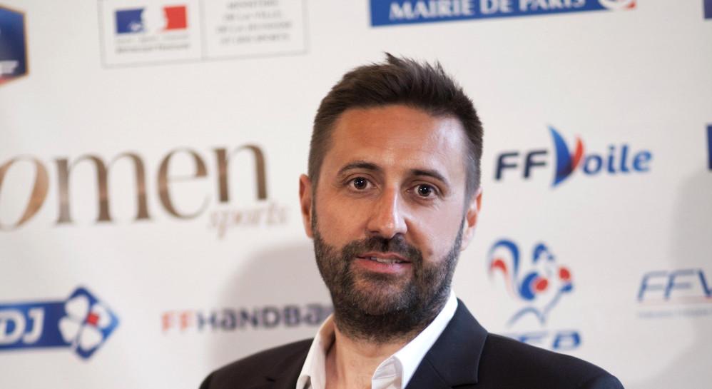 Xavier Chambon, directeur artistique