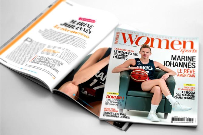 Women Sports N°14