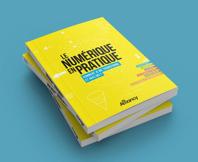 """Guide 2018 """"Le Numérique en pratique"""""""