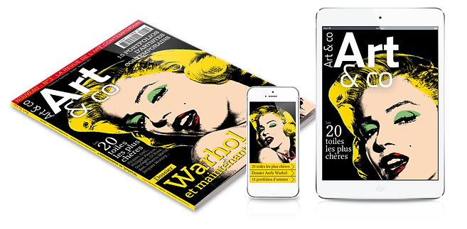 Mediapict crée vos contenus imprimés et numériques et les met en lien