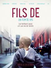 """Film"""" Fils de"""" de HPG"""