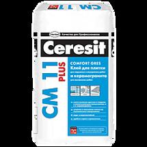 Клей для плитки СМ 11-2 Ceresit 25 кг цена