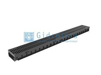 ЛВ -10 11 5 5 5 - пластиковый с решеткой