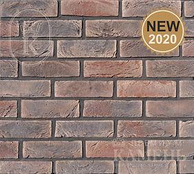 Декоративный камень Бавария Брик 115-60
