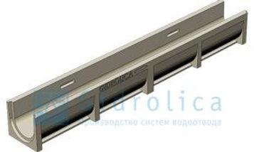 Лоток водоотводный Gidrolica®PolyStandar