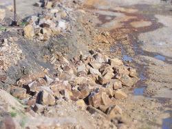 Бутовый камень Репнянское карьероупр