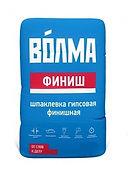 Шпатлевка Волма-Финиш 5 кг купить цена