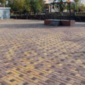 Тротуарная плитка Винтаж цена