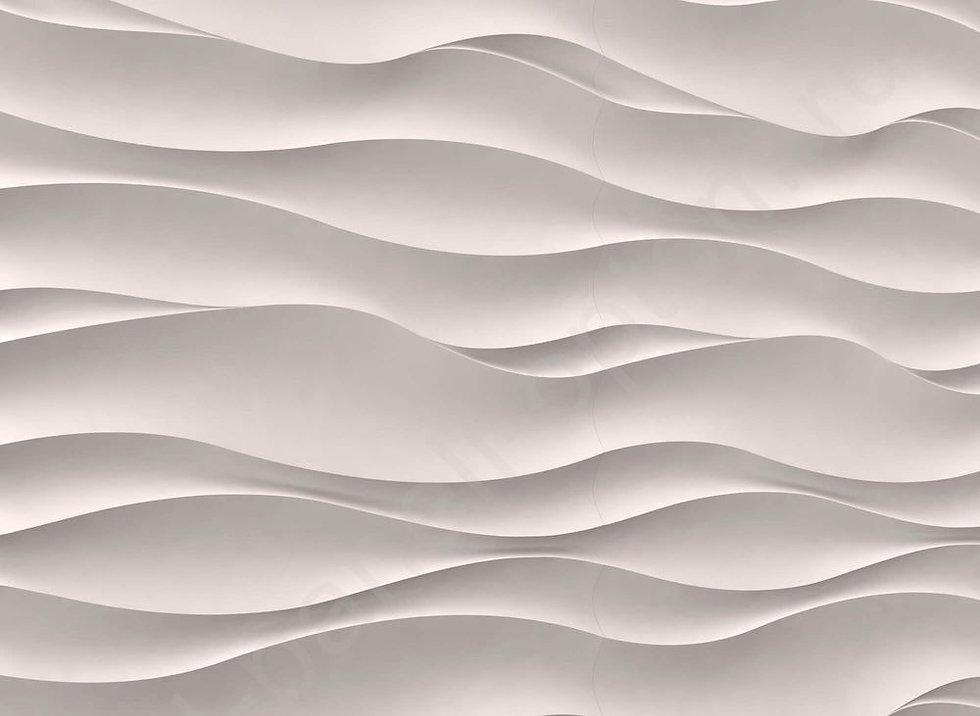Гипсовая панель Волна купить цена