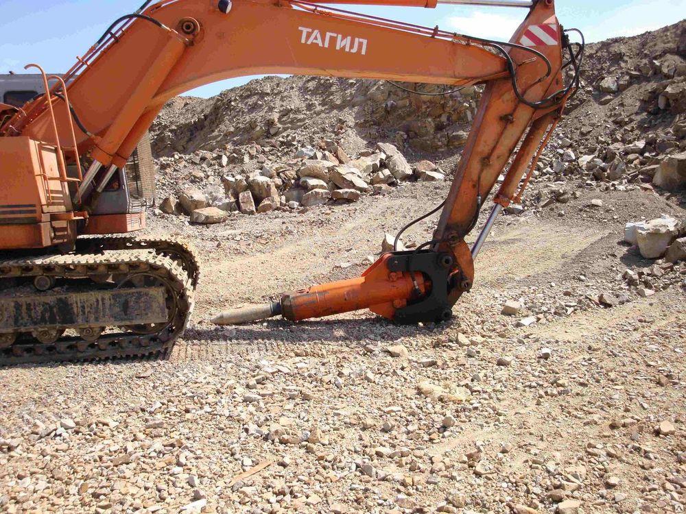производство щебня песка камня