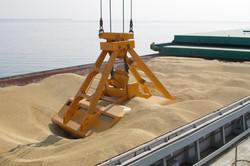 поставка песка в Крым