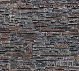 Декоративный искусственный камень Каскад