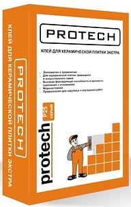 КЛЕЙ ДЛЯ КЕРАМИЧЕСКОЙ ПЛИТКИ ЭКСТРА Р-25 цена