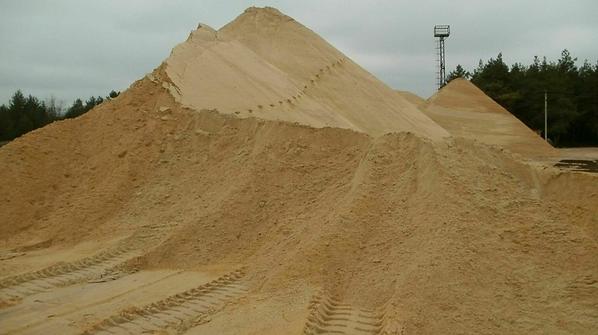 песок речной купить цена