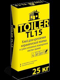 TOILER TL15 Высокопрочный клей купить цена