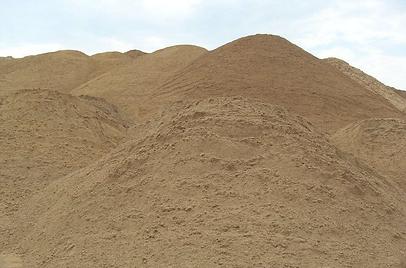 песок карьерный обогащенный цена